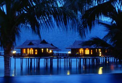 (Malaysia) - Pangkor Laut Resort