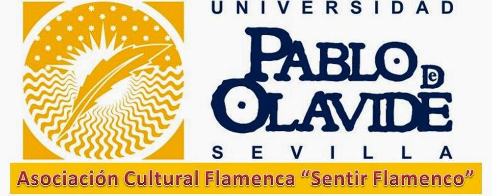 """Peña de la Universidad Pablo de Olavide """"Sentir Flamenco"""""""