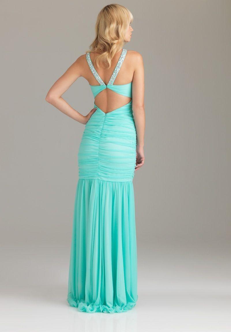 WhiteAzalea Elegant Dresses: High Fashion For Girls - Backless Prom ...