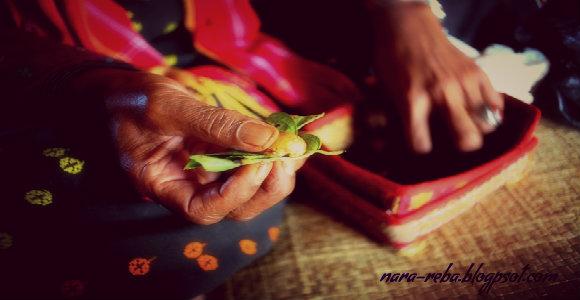 Orang Manggarai ~ Flores ~ NTT