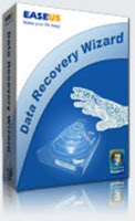 EASEUS Data Recovery Wizard Professional 5.5.1 Full