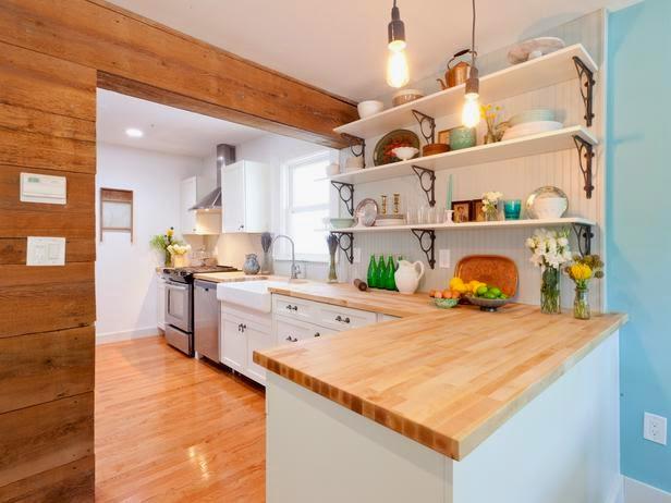 5188 تصاميم و دواليب مطابخ حديثة خشب