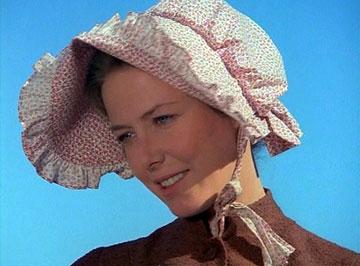 Mi peque a casa de la pradera los gorritos de laura - Laura ingalls la casa de la pradera ...