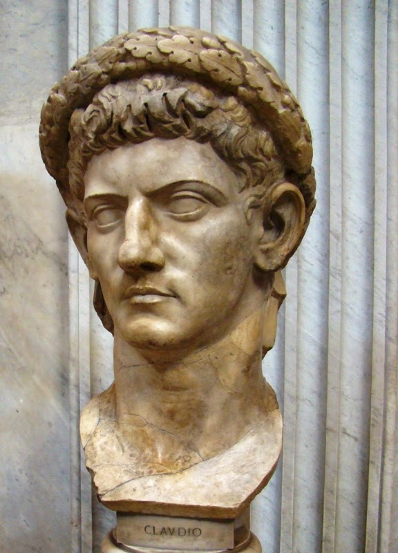 Kaisar Claudius