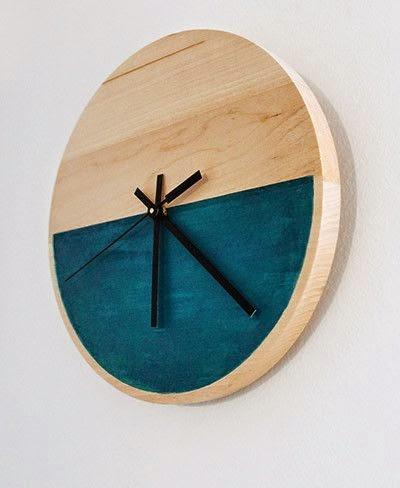 reloj-diy-sencillo-madera
