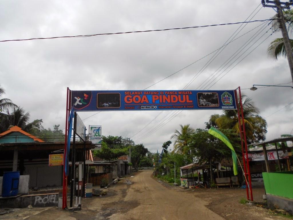 Goa Pindul plakat
