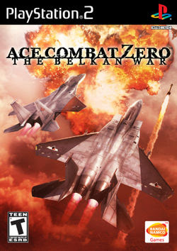 Ace Combat Zero: The Belkan War (PS2) 2006