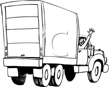 Kamionos leszel? IV.