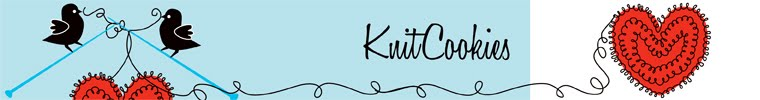 Knit Cookies Knits