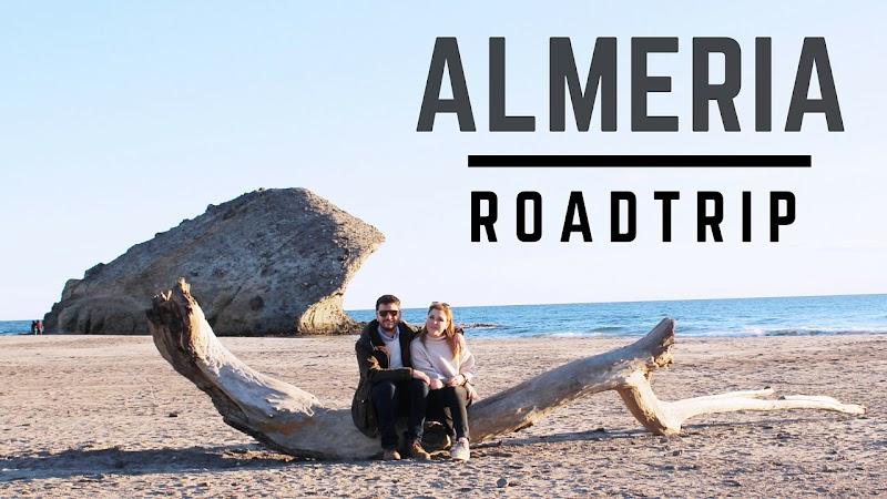 VIDEO | ALMERIA ROADTRIP