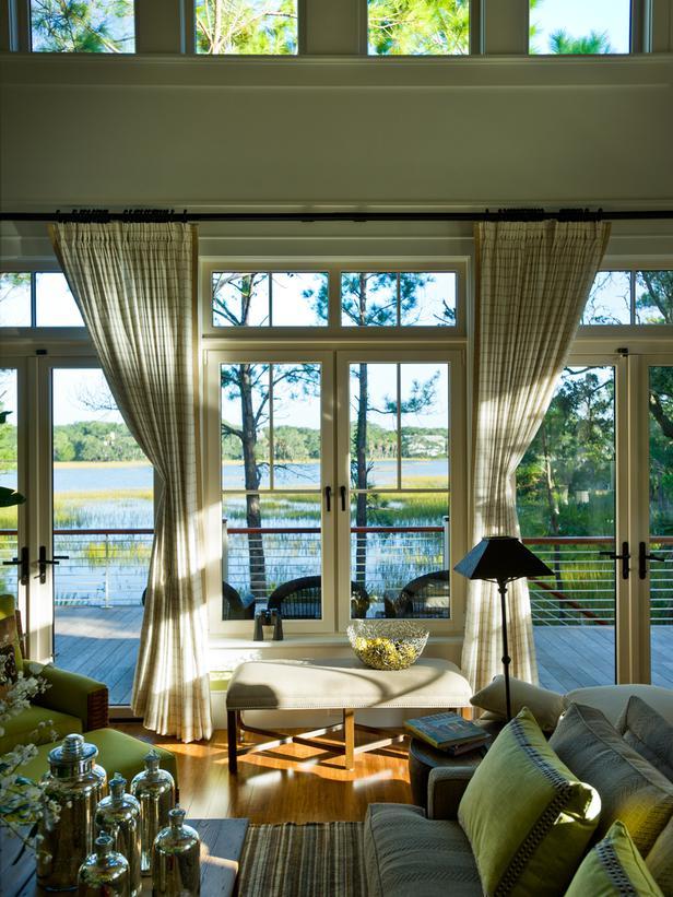 Living Room Pictures : HGTV Dream Home 2013 | Modern Furniture Design