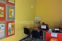 Gerai Galeri Indosat Center Pati