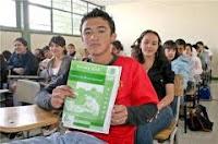 Prueba ENLACE 2011 Examen en linea Primaria Secundaria Mexico