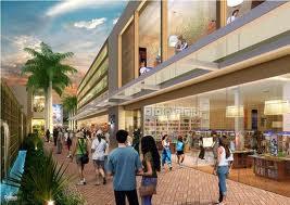 Lifestyle center no Boulevard Shopping SG