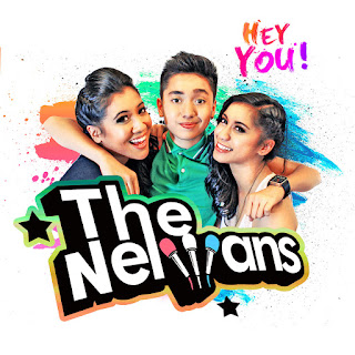 The Nelwans - Hey You! on iTunes