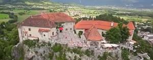Slovenya Bled