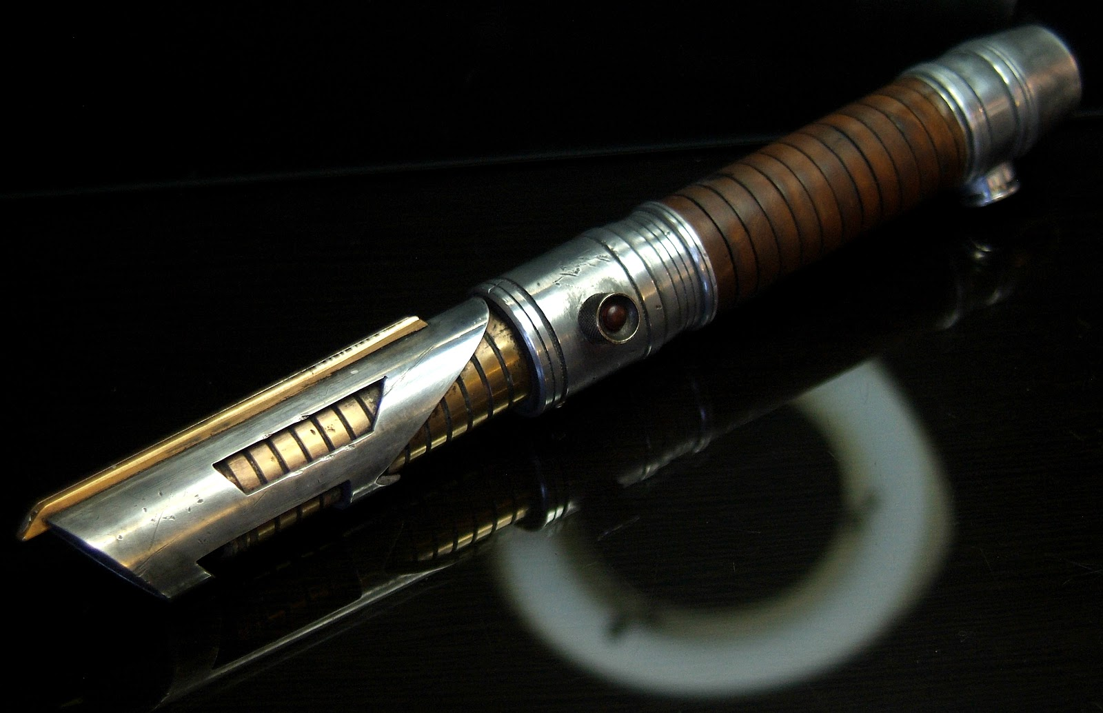 Ro Lightsabers Tor Inspired Kestrel By Bal 225 Zs Ott