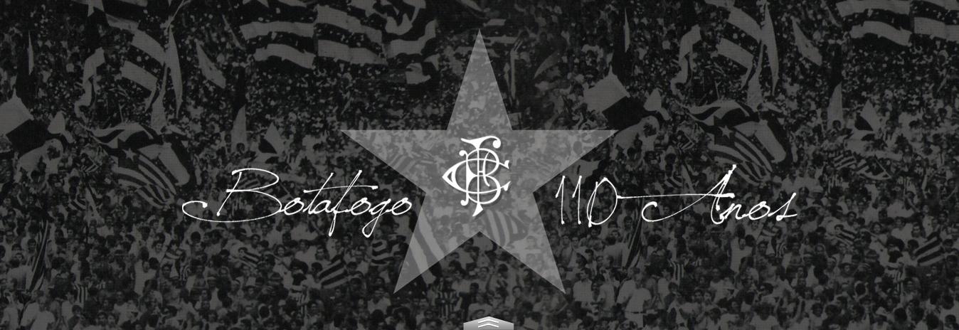 110 Anos - Botafogo Football Club
