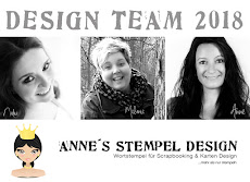 ♥ Anne´s Stempel-Design ♥