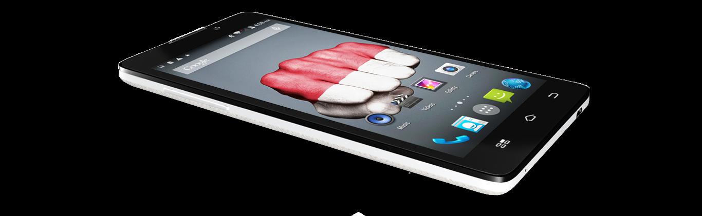 Harga Spesifikasi Android Himax Polymer