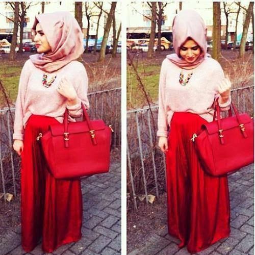 Vêtement-Hijab-Moderne-Chic
