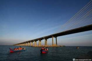 Penang Bridge picture