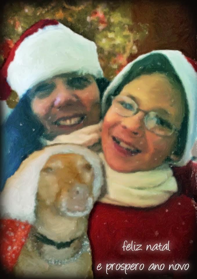 Natal de 2012