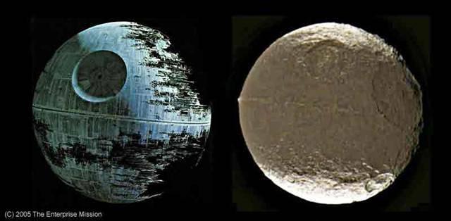 La Luna Podría ser Hueca y una Base Extraterrestre
