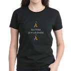 Autism Awareness T-Shirt $22.99