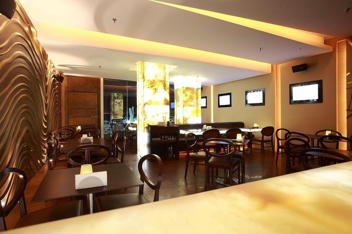 Restaurant Design Saso Kuwait Lifestyle