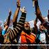 Polisi Hamas Mumukuli dan Menangkap Pengunjuk Rasa di Gaza