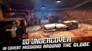 Mission Impossible RogueNation v1.0.1 MOD APK Android