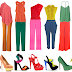 Moda: Tendência Primavera-Verão 2015