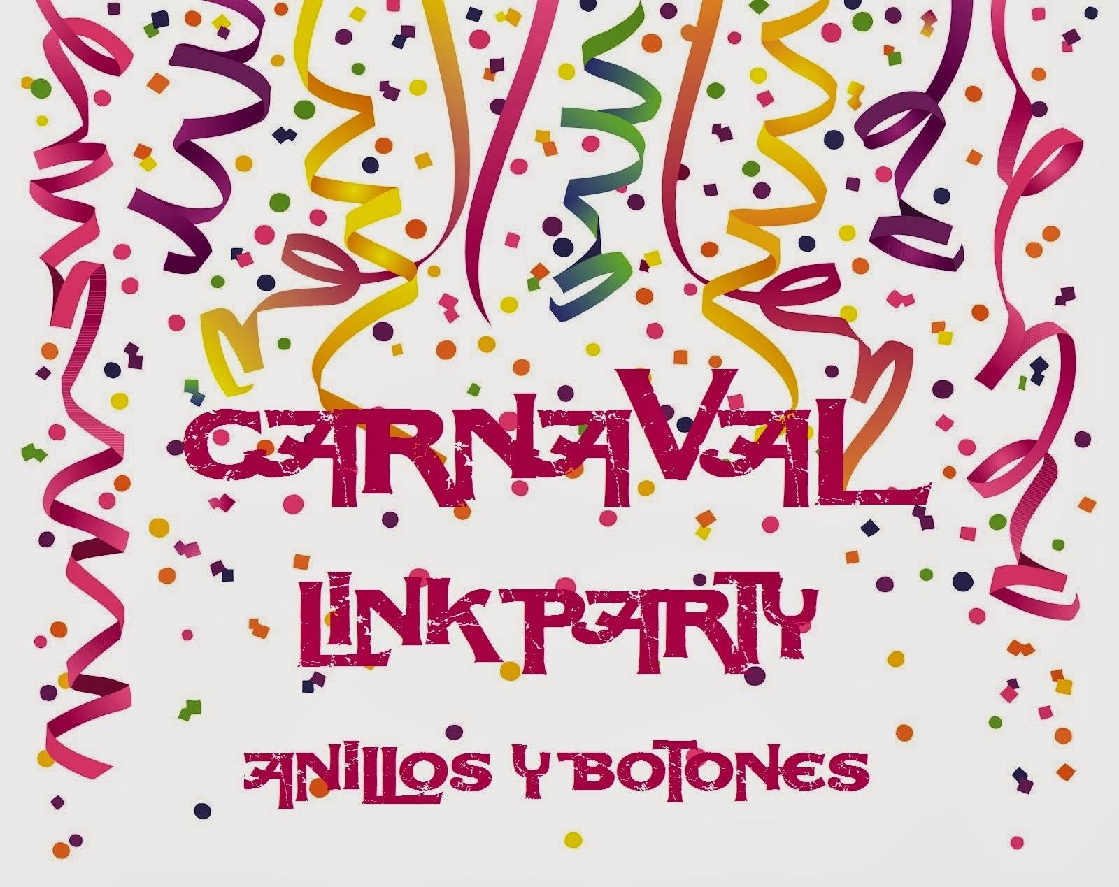 LINK PARTY ANIVERSARIO