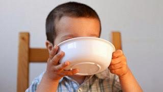 Anak Tidak Sarapan Berisiko Terkena Diabetes