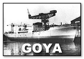 Goya - Schicksal für viele Soldaten des Regimentes