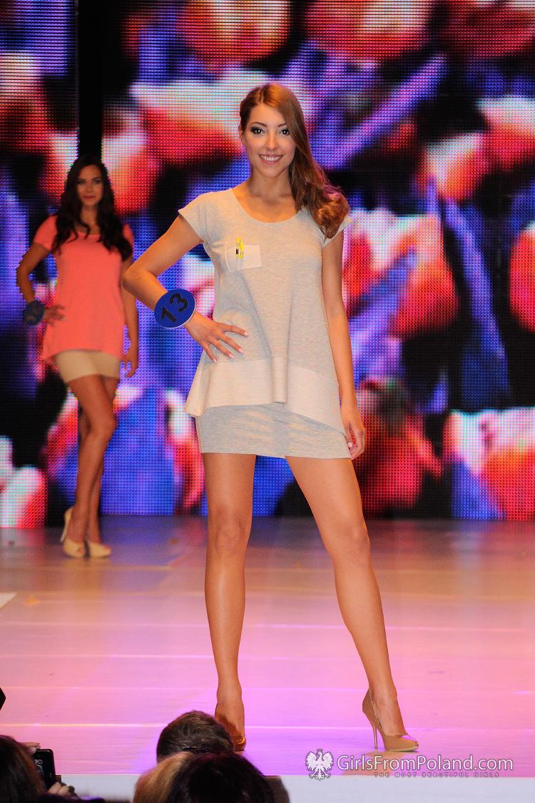 Miss Polonia Lodzkie 2014  Zdjęcie 153