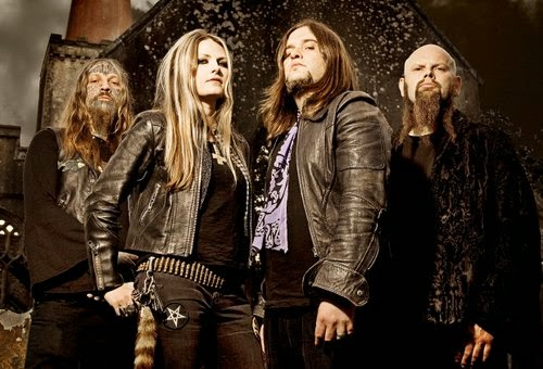 electric wizard - band