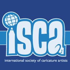 Miembro de la Internacional Society of caricature artist