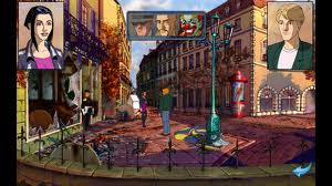 Broken Sword - The Shadow of the Templars_2