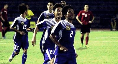 Prediksi Laos U19 vs Brunei U19, AFF U19 26-08-2015