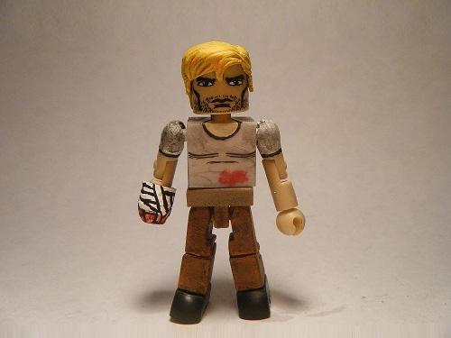 Walking Dead Rick Grimes Minimate