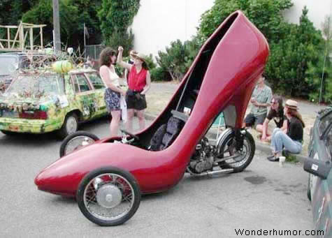 Funny Cars - 28 Pictures