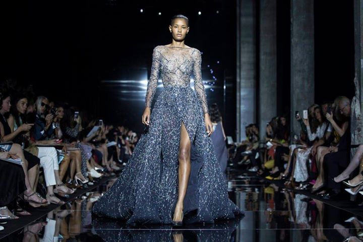 I am a Woman in Love: The New Evening Collection from Zuhair Murad ...
