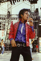 Michael Jackson the king of pop forever