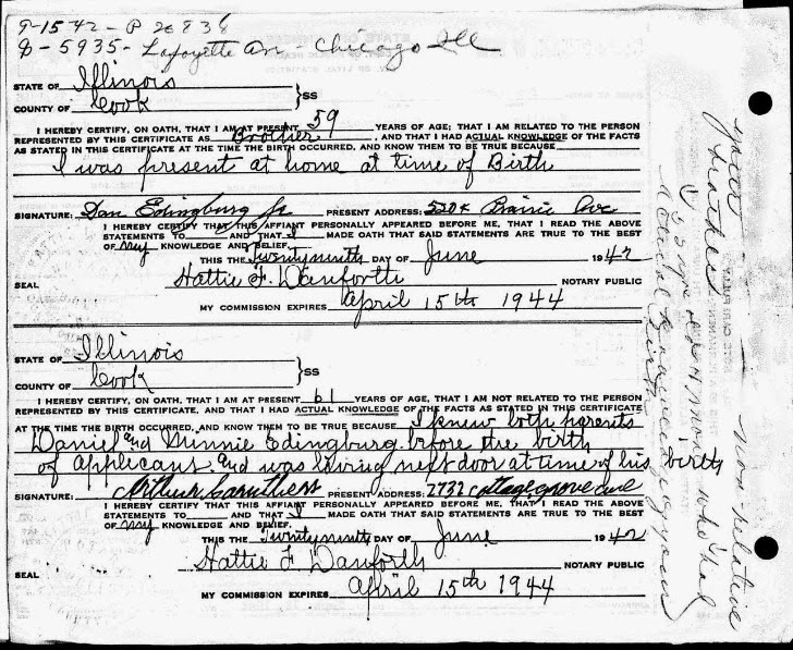 birth tennessee ancient side certificates echos past records delayed