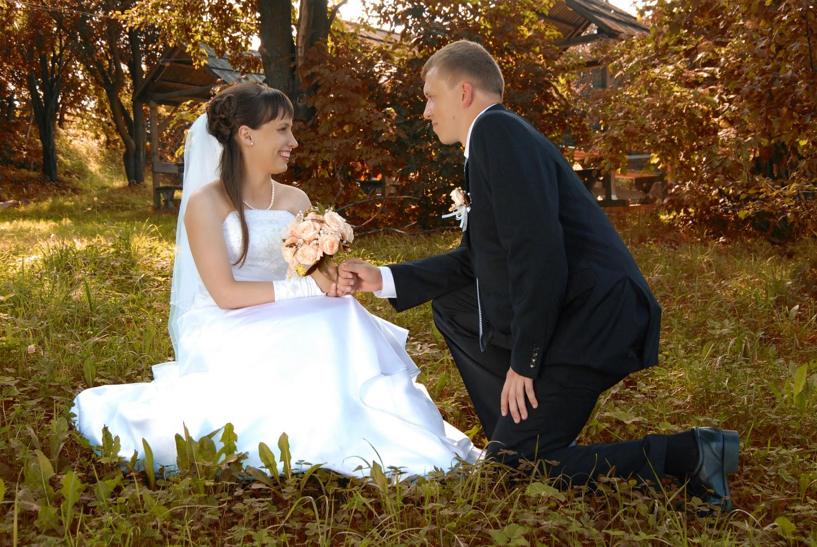 Фото с оригинальными поздравлениями на свадьбу