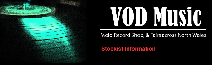 Vod Music Stockists