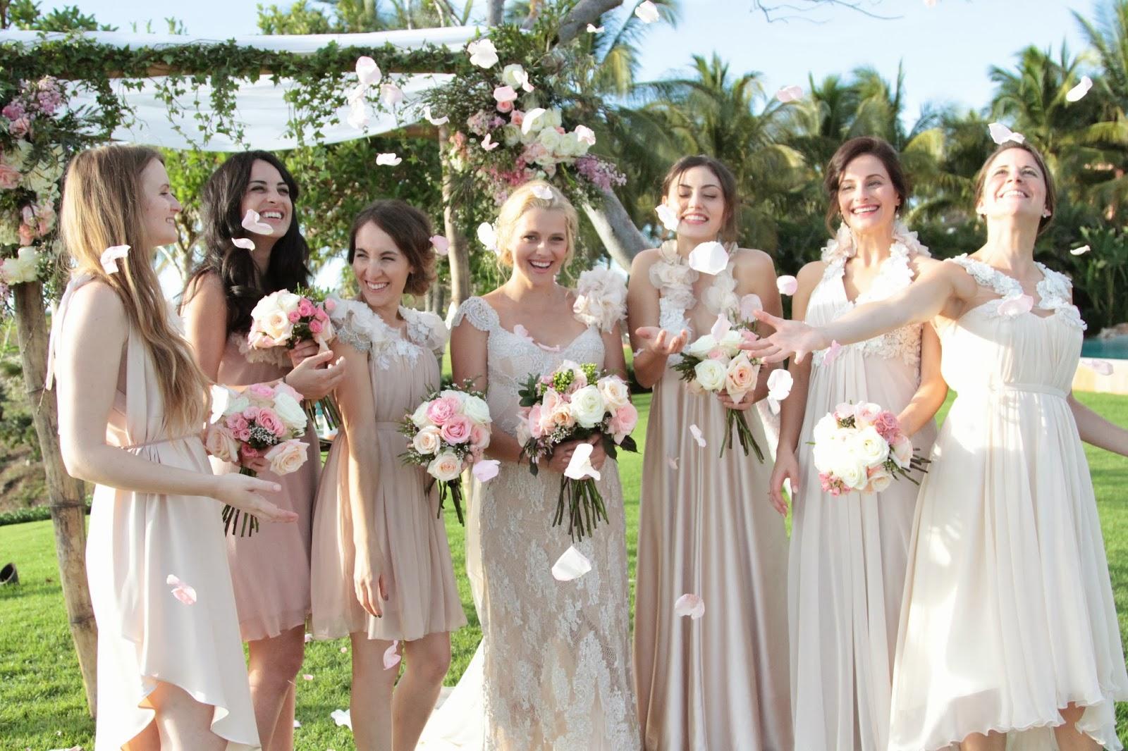 Phoebe singer wedding