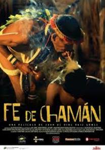 FE DE CHAMÁN